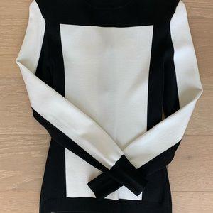 Balmain Shirt colab with H&M.